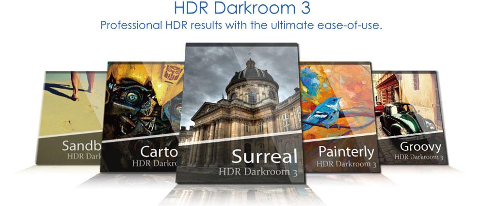 HDR.Darkroom.center عکس سنتر
