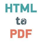 HTML2PDF.Pilot.logo عکس لوگو