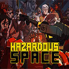 Hazardous Space Icon