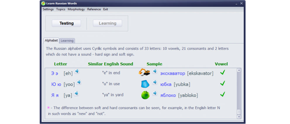 Learn.Russian.Words.center عکس سنتر