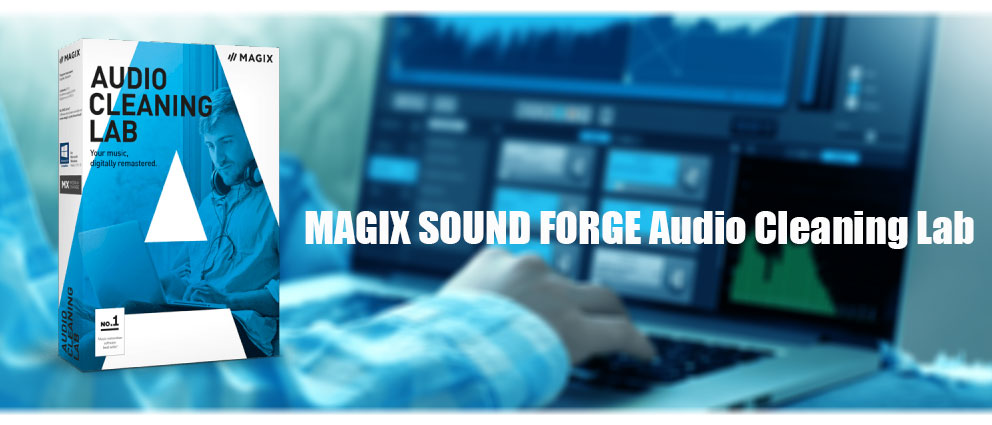 MAGIX.SOUND.FORGE.Audio.Cleaning.Lab.center