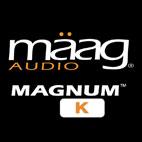 Maag.Audio.MAGNUM.logo عکس لوگو