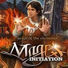 دانلود بازی کامپیوتر Mages Initiation Reign Of The Elements نسخه Razor1911