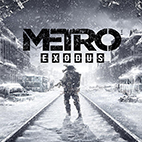 دانلود بازی Metro Exodus Gold Edition نسخه کرک شده CODEX