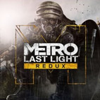 Metro-Last-Light-Redux-Logo