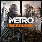 Metro Redux PC Game