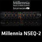 Millennia.NSEQ2.logo عکس لوگو