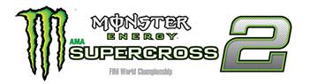 Monster Energy Supercross The Official Videogame 2 - Screen