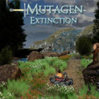 Mutagen Extinction Icon