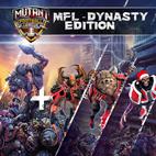 Mutant Football League Dynasty Edition
