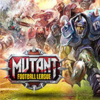 Mutant Football League Dynasty Edition LA Power Pack Icon