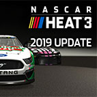 NASCAR Heat 3 2019 Season Icon
