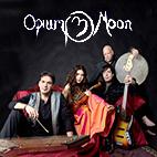 Opium Moon - Logo