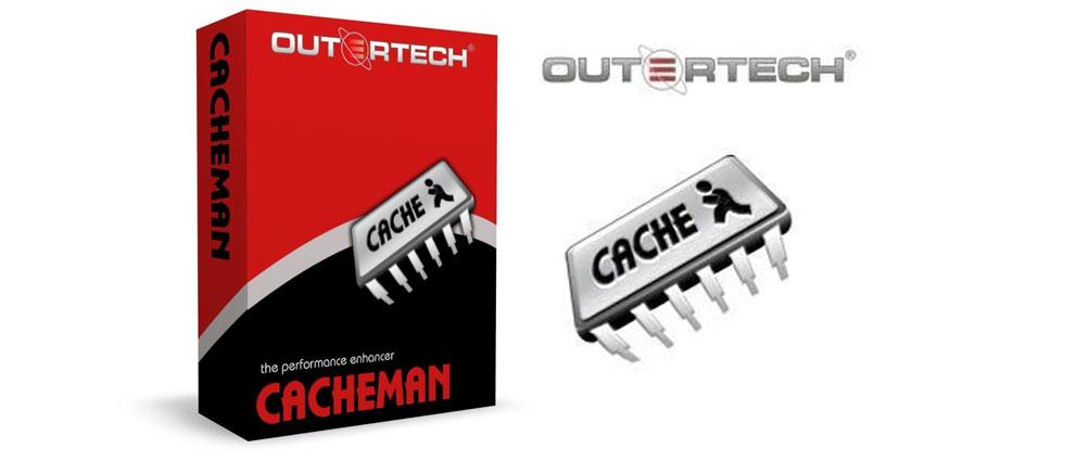 Outertech.Cacheman.centerعکس سنتر