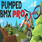 Pumped BMX Pro Icon