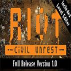 RIOT Civil Unrest Icon