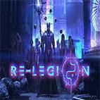 دانلود بازی کامپیوتر Re Legion نسخه CODEX