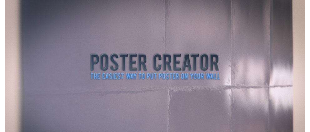 SRS1.Software.Digital.Camera.Poster.Creator.center