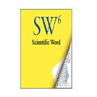 Scientific.Word.logo عکس لوگو