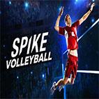 دانلود بازی کامپیوتر Spike Volleyball نسخه CODEX