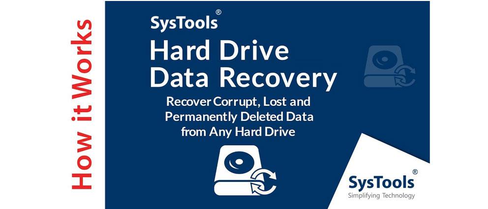 عکس سنتر SysTools.Hard.Drive.Data.Recovery.center