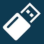 لوگوی SysTools Pen Drive Recovery