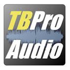 TBProAudio.logo عکس لوگو