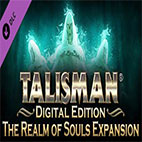 Talisman Digital Edition Realm of Souls Icon