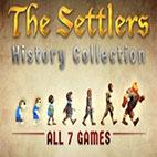 دانلود بازی کامپیوتر The Settlers History Collection نسخه Razor1911