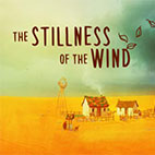 The Stillness of the Wind Icon