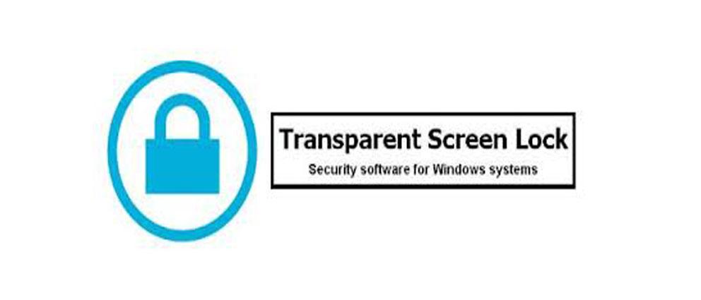 Transparent.Screen.Lock.Pro.center عکس سنتر