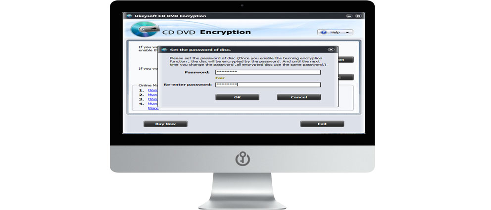 UkeySoft.CD.DVD.Encryption..center