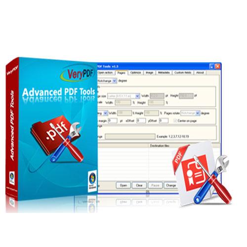 Advanced Pdf Tools V2.0