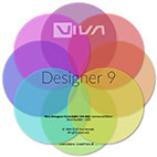لوگوی Viva Designer
