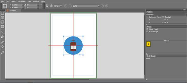 محیط نرم افزار Viva Designer