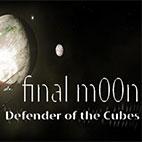 دانلود بازی کامپیوتر final m00n Defender of the Cubes نسخه PLAZA