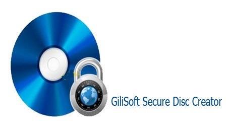 www.download.ir App GiliSoft Secure Disc Creator center