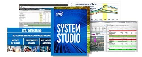 www.download.ir App Intel System Studio center