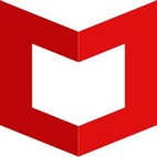 www.download.ir App McAfee Endpoint Security logo