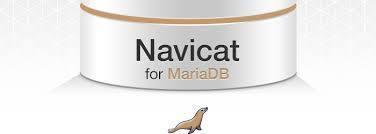 www.download.ir App Navicat for MariaDB center