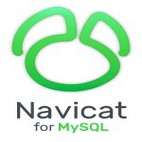 www.download.ir App Navicat for MySQL logo