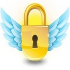 www.download.ir App Password Angel logo