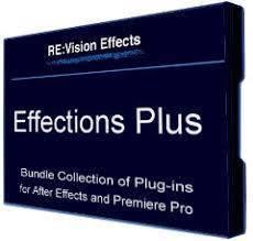 www.download.ir App RevisionFX Effections Plus center