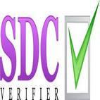 www.download.ir App SDC Verifier logo