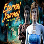 Eternal Journey New Atlantis Icon