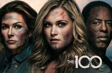 سریال 100