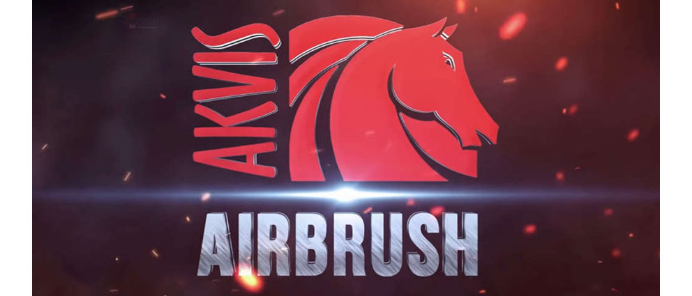 AKVIS.AirBrush.center عکس سنتر