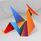 AKVIS.AliveColors.logo عکس لوگو