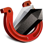 AKVIS.Charcoal.logo عکس لوگو
