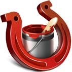 AKVIS.Coloriage.logo عکس لوگو